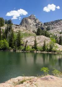 Lake Blanche #4