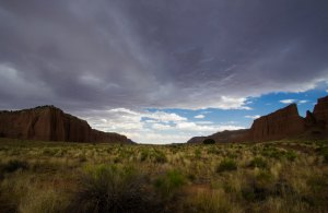 Cathedral Valley, Sarah Farr Out Fine Art Photography
